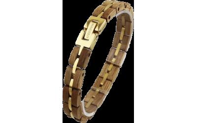 WAIDZEIT EL_B02 Armband Barrique
