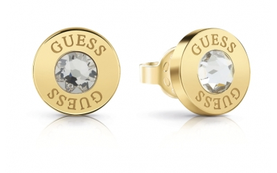 GUESS Ohrstecker UBE78095