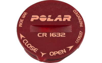 POLAR FT4 und FT7 Batterieset