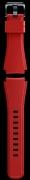 SAMSUNG Gear S3 Silikonband Rot
