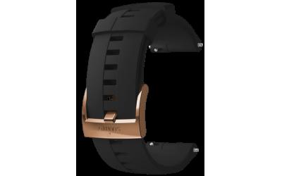 SUUNTO Spartan Sport Wrist HR Black Uhrband SS023313000