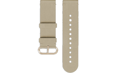 SUUNTO Essential Lederband SS022512000