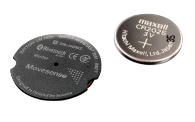 SUUNTO Smart Sensor Batteriekit
