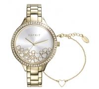 ESPRIT Set Uhr & Armband
