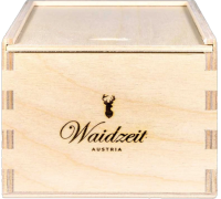 WAIDZEIT Geschenksbox