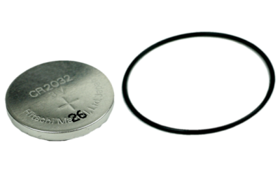 SUUNTO X6/Observer Batterie + O-Ring